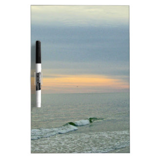 Long Summer Days Along the Coast Dry-Erase Boards