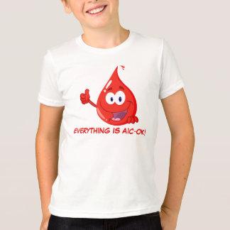 Long-Term Glucose Control T-Shirt
