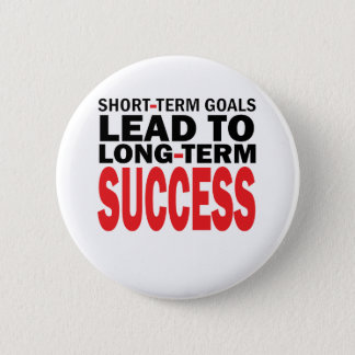 LONG TERM SUCCESS BUTTON