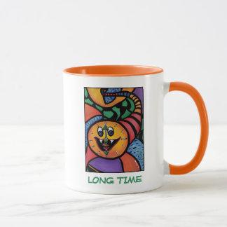Long Time  - Time Pieces Mug