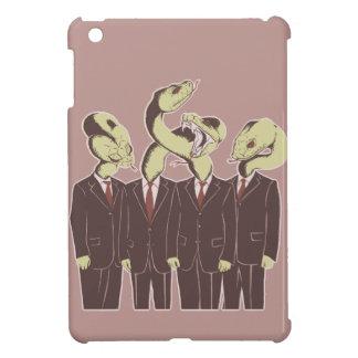 Long-Tongued Liars iPad Mini Cover