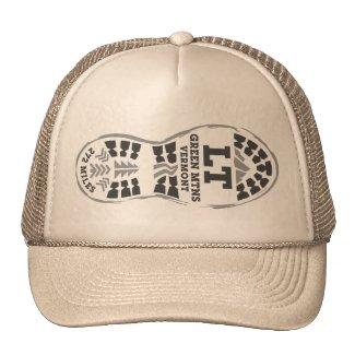 Long Trail Hats