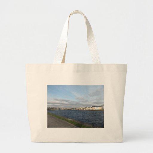 Long Walk and River Corrib Bags