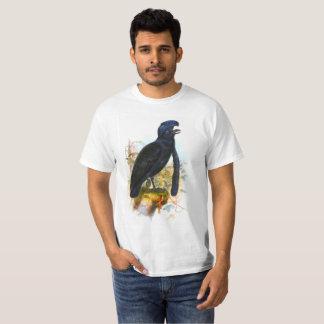 Long-wattled umbrellabird T-Shirt