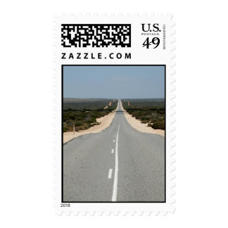 long way from home postage