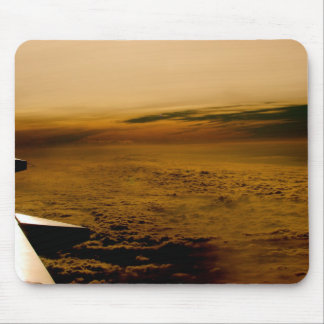 Long Way Home Mouse Pad