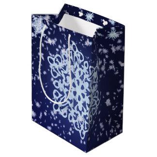 Long Winter's Night Gift Bag