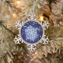 Long Winter's Night Ornament