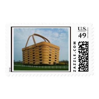 Longaberger Basket Company Postage