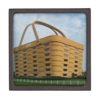 Longaberger Basket Company Premium Gift Box