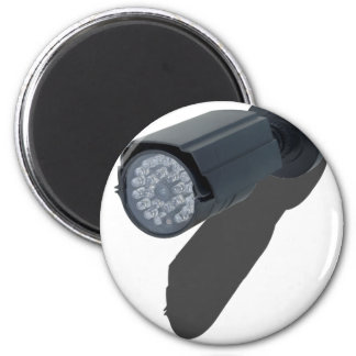 LongBlackSecurityCamera012915.png 2 Inch Round Magnet
