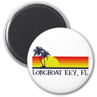 Longboat Key Florida Magnet