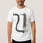 Longcat es largo playeras