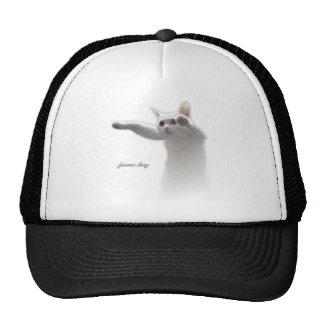 Longcat Forever Long Trucker Hat