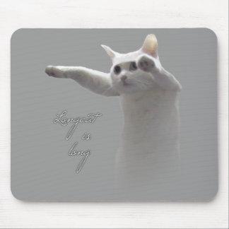 Longcat Risen Mouse Pad