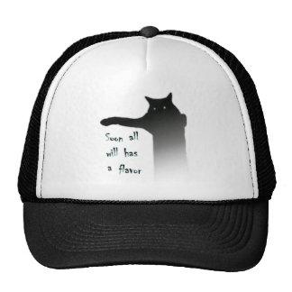 Longcat Tacgnol All has a Flavor Trucker Hat
