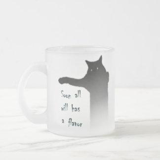 Longcat Tacgnol All has a Flavor Mugs