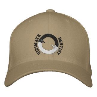 Longcat y gorra bordado Tacgnol Gorras Bordadas