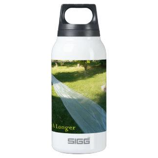 Longer Slide Thermos Water Bottle
