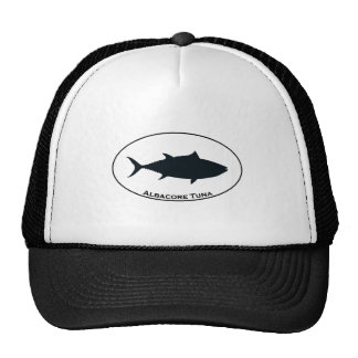 Longfin Albacore Tuna Icon Trucker Hat