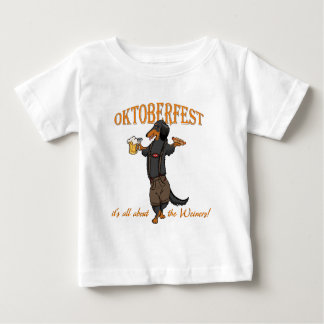Longhaired Black and Tan T-shirts