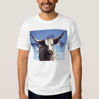 Longhorn #1 shirts