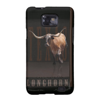 Longhorn 2 galaxy s2 covers