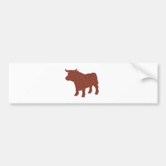 Longhorn Bumper Stickers
