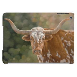 Longhorn Case iPad Air Cases
