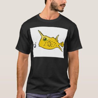 Longhorn Cowfish T-Shirt