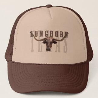 Longhorn Head Hat