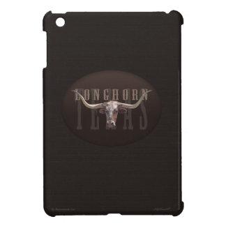 Longhorn iPad Case Mini Glossy Finish