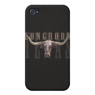 Longhorn iPhone4 Case