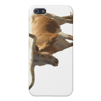 Longhorn iPhone SE/5/5s Cover
