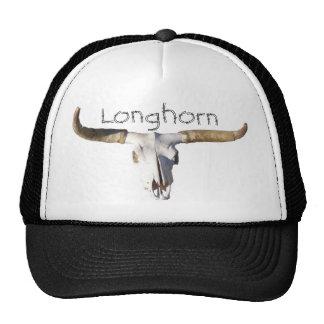 longhorn, Longhorn Trucker Hat