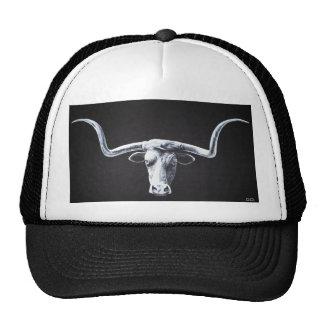 Longhorn Steer Trucker Hat