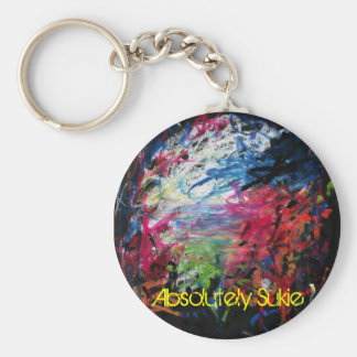 Longing For- Keychain