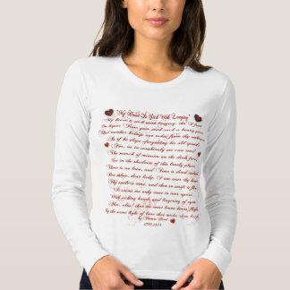 Longing T Shirt
