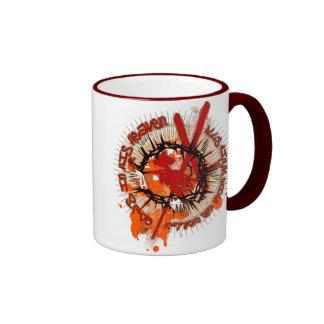 Longinuslanze Mugs