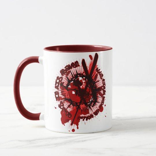 Longinuslanze Mug