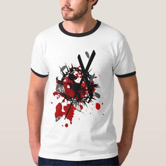 Longinuslanze T-Shirt