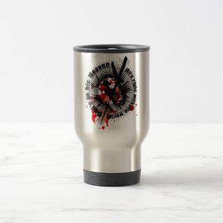 Longinuslanze Travel Mug
