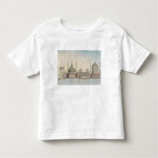Longitudinal Section (L to R) Organ, Music Room, G Toddler T-shirt