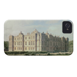 Longleat House, Wiltshire, built c.1580 (photo) iPhone 4 Cases