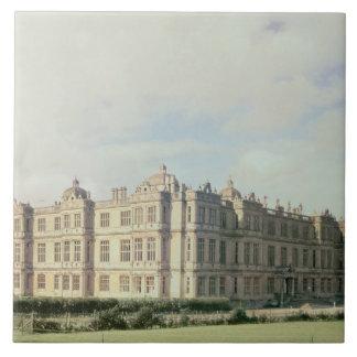 Longleat House, Wiltshire, built c.1580 (photo) Ceramic Tile