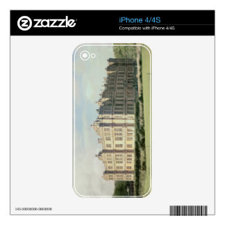 Longleat House, Wiltshire, built c.1580 (photo) Skins For The iPhone 4