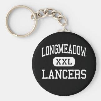 Longmeadow - Lancers - High - Longmeadow Keychain