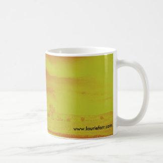 Longmont Colorado Field Scene Classic White Coffee Mug