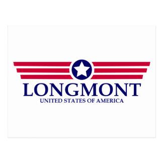 Longmont Pride Postcard