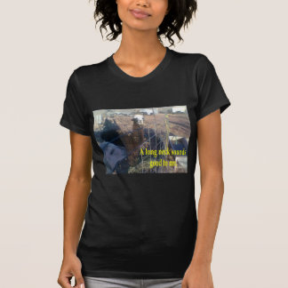 Longneck # 1 shirt